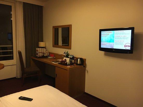 Jurys Inn Hotel Prague: photo2.jpg