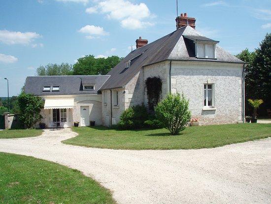 Mareuil-sur-Cher Foto