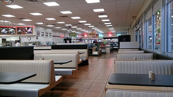 Pauls Valley, OK: Braums Paul's Valley OK