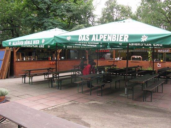 berliner freiheit berlin moabit restaurant bewertungen fotos tripadvisor. Black Bedroom Furniture Sets. Home Design Ideas