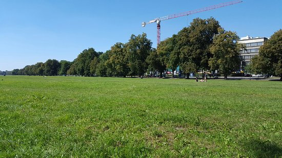 Meadows of cracow krakow poland updated 2018 top tips for Cracow caravan park