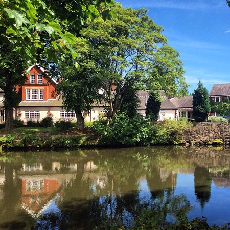 BEST WESTERN Manchester Bury Bolholt Country Park Hotel
