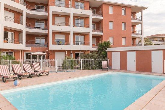 Appart 39 city aix en provence la duranne hotel aix en for Appart hotel aix les bains