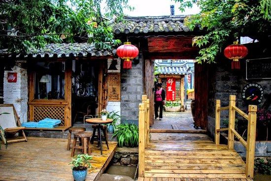 Baisha Ancient Town