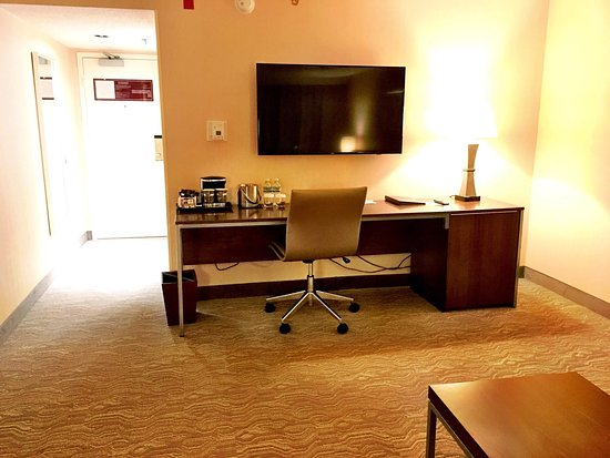 DoubleTree by Hilton Hotel Boston - Andover