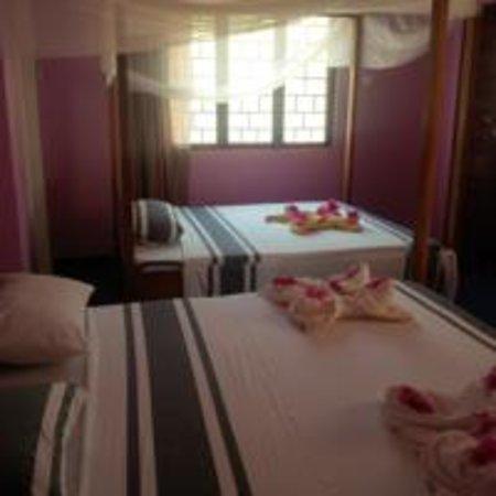 Kizi Nyumbani Lodge