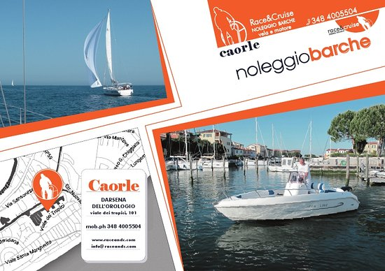Race&Cruise Charter Company