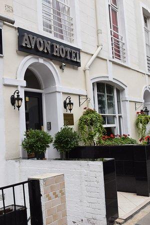 Avon Hotel Φωτογραφία