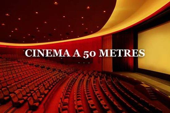 Valframbert, Франция: cinéma