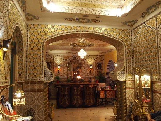 Hotel Mozart Resmi