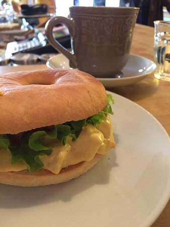 Brobergs Coffee Shop