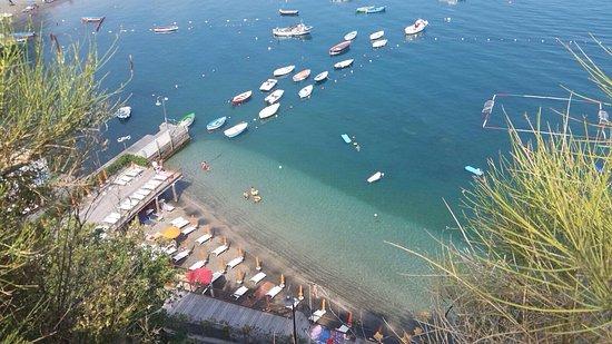 Antico Bagno Stabilimento Balneare - Picture of Antico Bagno ...