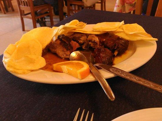 Restaurante Casa Armenio: IMG_20160901_140341_large.jpg