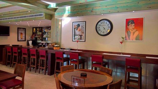 Rayfoun, Líbano: Oakland Hotel Lobby 1