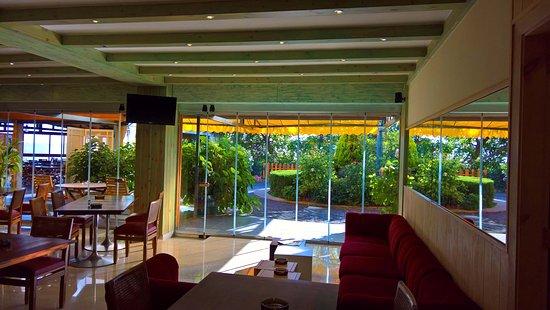 Rayfoun, Líbano: Oakland Hotel Lobby 3