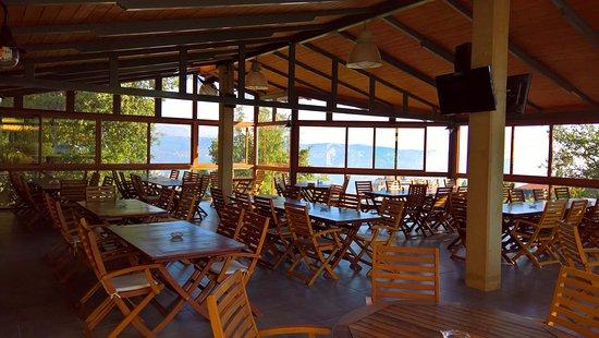 Rayfoun, Líbano: Oakland Hotel Terrace 1