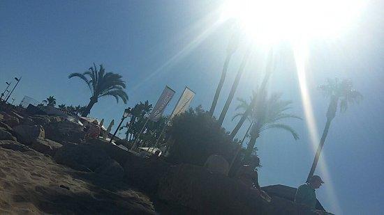 IBEROSTAR Marbella Coral Beach: IMG-20160809-WA0014_large.jpg