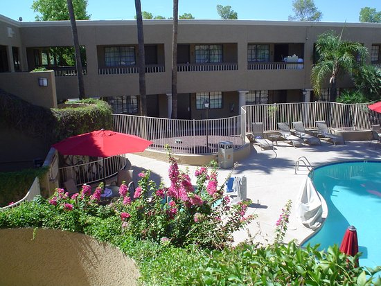Rameda Foothills Resort Photo