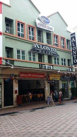 Alonto Hotel