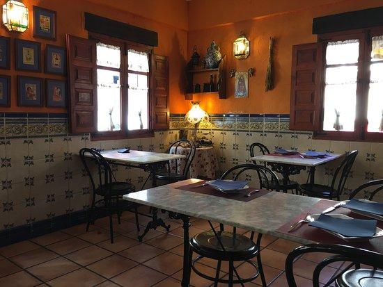 Mislata, Spanien: Sabe a Gloria