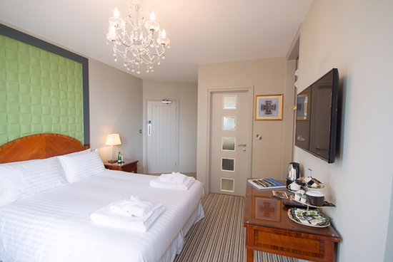 Bexhill-on-Sea, UK: Bedroom 2