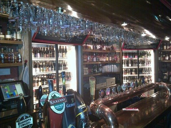 The Bishops Arms: photo1.jpg