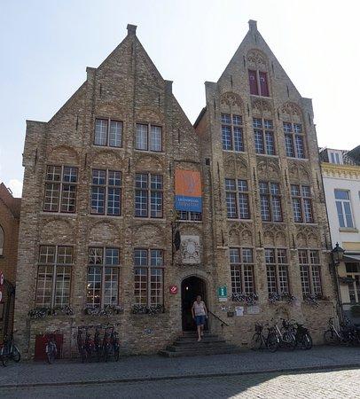 Uilenspiegel Museum