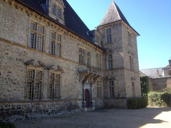 Chateau de Maytie d'Andurain