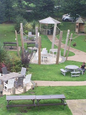 Innkeeper's Lodge Leeds Calverley Photo