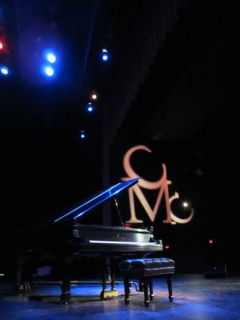 Princeton, WV: The Theatre at CMC