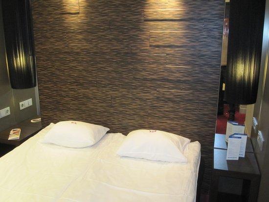 Tallink Hotel Riga: letto