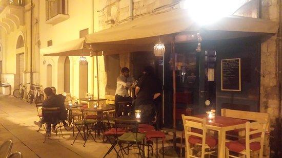 Province of Bari, Italie : Esterno