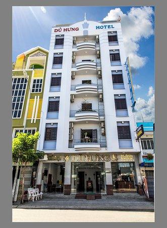 Ha Tien Hotel