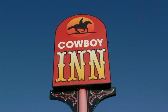 Cowboy Inn Photo