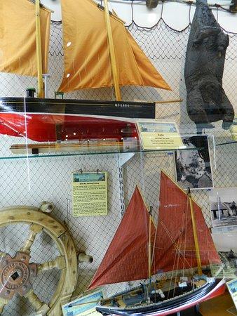 Vintage Fishing Boats