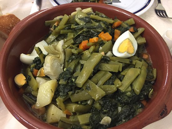 Restaurante restaurante bidebieta en me aka con cocina - La cocina vasca menu fin de semana ...