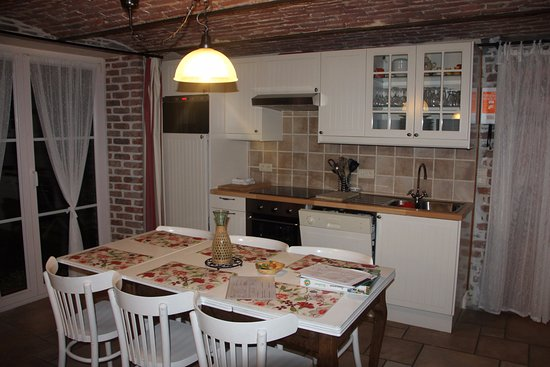 Belgisch Luxemburg, Belgien: kitchen