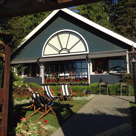 Teahouse in Stanley Park: photo4.jpg