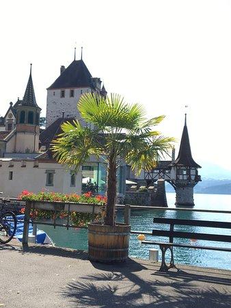 Oberhofen am Thunersee 사진