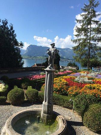 Oberhofen am Thunersee, Szwajcaria: photo1.jpg