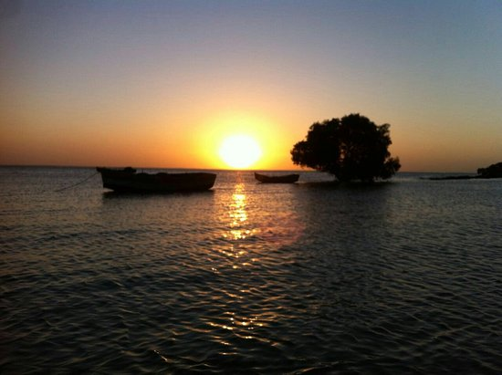 Benguerra Island照片