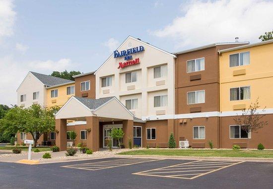 Photo of Fairfield Inn & Suites Quincy