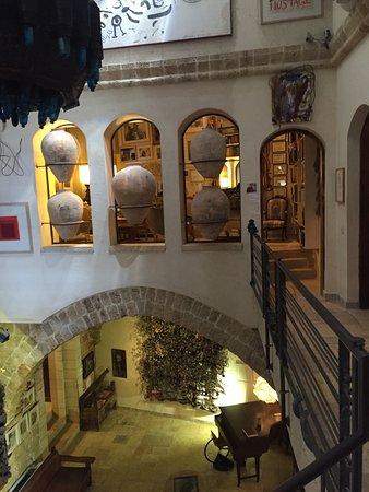 Ilana Goor Residence and Museum : photo1.jpg