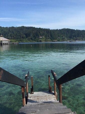 Gayana Eco Resort: photo2.jpg