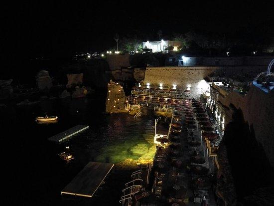 Img 20160829 231938 foto di ristorante bagno marino archi santa cesarea terme - Bagno marino archi pizzeria ...