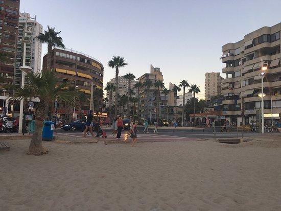 Cala Finestrat Beach: photo4.jpg