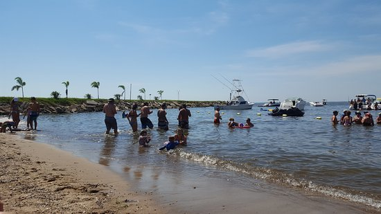 Chestertown, NY: beach fun