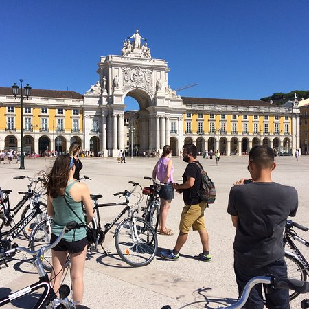 Lisbon Bycycle