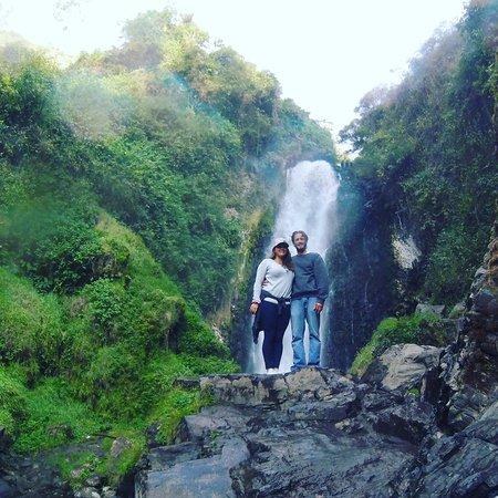 Peguche, Ισημερινός: photo0.jpg