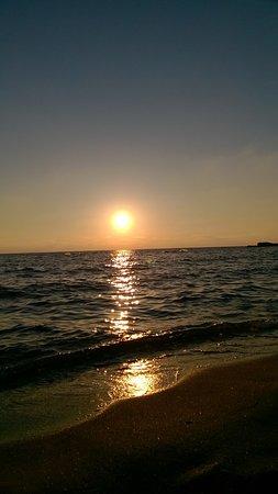 Spiaggia di Citara Photo